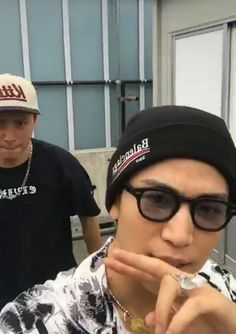TAKANORI & KENJIRO
