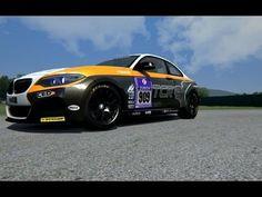 Assetto Corsa - BMW M235i Racing - Magione