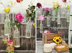 decoratie huwelijkslocatie