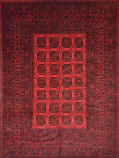 Handmade Afghani Tekke On At Carpet Culture Decorate Your House With Authentic Area Rugs From Rug In Nyc