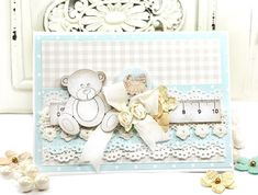 2Crafty Chipboard - Softness for the Month of May By Jennifer Snyder