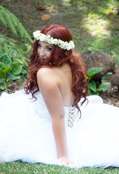 Wedding The Blush Cult