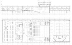 Rien ne va plus: Multifunktionsbau in La Seyne-sur-Mer - DETAIL.de - das Architektur- und Bau-Portal
