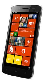 Flat 7% Off On Micromax Canvas Win W121 At Snapdeal