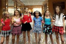 Meet girls in orlando