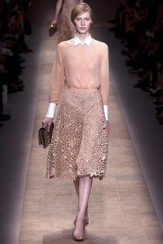 Valentino always so chic #fashion #elegant #style