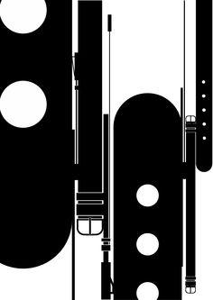 clocks, composition, design _2015 by su jin kim