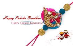 Happy Raksha Bandhan To All.