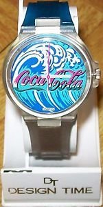 Rare Coca Cola Items | Details about RARE SWATCH (ETA) COCA COLA WATCH WORKING WITH NEW ...
