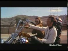 Born To Be Wild and Easy Rider (Slipshotfilms) - Steppenwolf