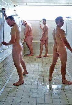 Scotland male nude bath in lockerroom