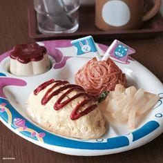 iPhone Gu : No.245 >>> [ IG - ooyoyoo ]  #toy #rement #miniature #tiny #dollhouse #kitchen #breakfast #food #fakefood