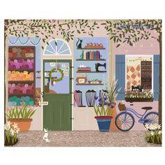 The Stitcherie - by Joy Laforme