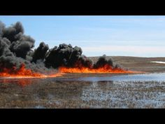 ▶ Oil Spills Erupt In North Dakota, Public Kept In Dark - TYT -- YouTube