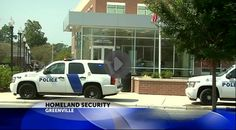 Homeland Security: Armed and Watching You.. All Around You. [Video] SHTF Plan on Jul 17, 2014 i...
