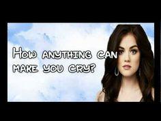 Lucy Hale - Bless Myself - Lyrics HD - YouTube