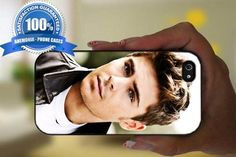 Zac Efron - Black Case For iPhone 6
