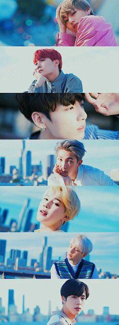 Euphoria/BTS ❤