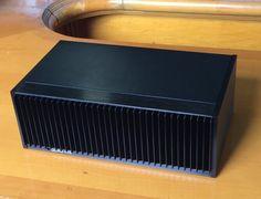 237.03$  Watch here - http://aliim6.worldwells.pw/go.php?t=32348472501 - Classic QUAD405 Clone Power amplifier Audio amp 100W+100W ONSEMI MJ15024 L165-47