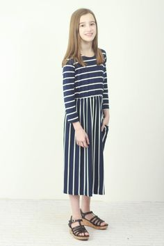 daa0ad0b8f4 This dress is super soft with a comfy fit and modest coverage. ModLi | Modest  Fashion