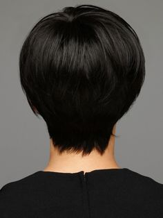 Short Bob by LUXHAIR | Wigs.com - The Wig Experts