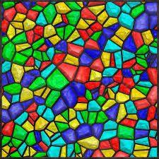 Resultado de imagen para stained glass dairy scenes