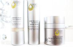 Juice Beauty Stem Cellular range review
