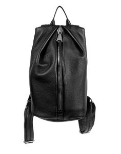 Tamitha Leather Backpack | Lord and Taylor