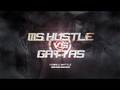 MS HUSTLE vs GATTAS : TRAILER