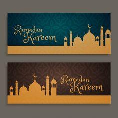 Ramadan Vector Images (over Eid Crafts, Ramadan Crafts, Islamic Posters, Islamic Art, Ramzan Wallpaper, Ramzan Images, Poster Ramadhan, Ramadan Poster, Mosque Silhouette