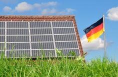 Alemania se catalogó como referente en energías renovables