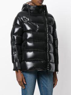 Moncler chaqueta Lirio acolchada
