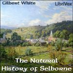Natural_History_Selborne by 18th century curate/naturalist Gilbert White.