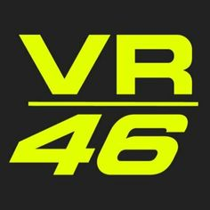 Rossi Motogp Vr46 Car Audio Valentino 46 Decal Biking Motorbikes Bicycling Cycling Tours
