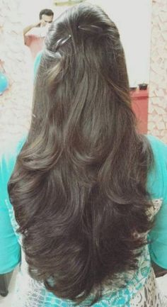 23 ideas hair layered long ombre for 2020 Haircuts For Long Hair, Long Hair Cuts, Hairstyles Haircuts, Wedding Hairstyles, Cool Hairstyles, Beautiful Long Hair, Gorgeous Hair, Hair Goals Color, Hair Upstyles