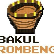 Bakul Rombeng