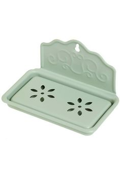 Hope and Wish For a Soap Dish, #ModCloth