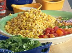 Patti LaBelle's Fried Corn | Rachael Ray Show
