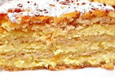 70950937_2650193965001556_8702219966423760896_n Musaka, Russian Recipes, Holiday Desserts, Carrot Cake, Food Hacks, Vanilla Cake, Baked Goods, Great Recipes, Food And Drink