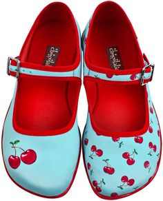 Eye Candies from Hot Chocolate Design..I love these shoes..need them all!!!