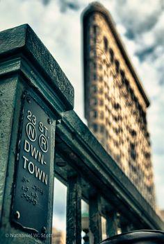 23rd street | flatiron | nyc