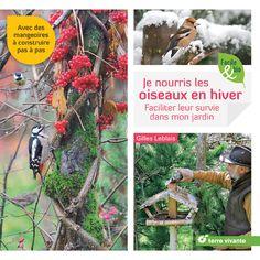 Image Nature, Gilles, Bird Feeders, Hiking Boots, Blog, Outdoor Decor, Culture, Feeding Birds, Beekeeping