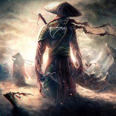 samurai art - Google Search