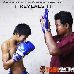 What martial arts does for you!!  Click through for more inspirational quotes!
