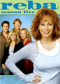 Reba show is so funny love it!!!
