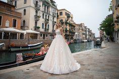 Suknia ślubna Pentelei 2237