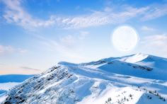 Free Mountain Wallpaper Backgrounds