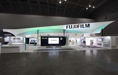 ITEM in JRC 2013 国際医用画像総合展 FUJIFILM | Designcafe™|空間設計・店舗設計・展示会デザイン|東京