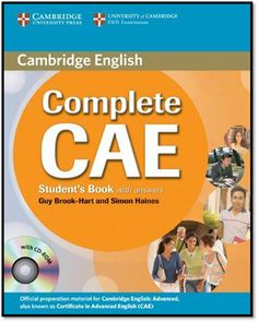 36 best english textbook images on pinterest editorial design pdfmp3 cambridge complete cae students book with answers sch vit nam fandeluxe Choice Image