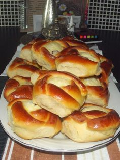 Panini, My Recipes, Deserts, Food And Drink, Bread, Kitchen, Home, Bakken, Cooking